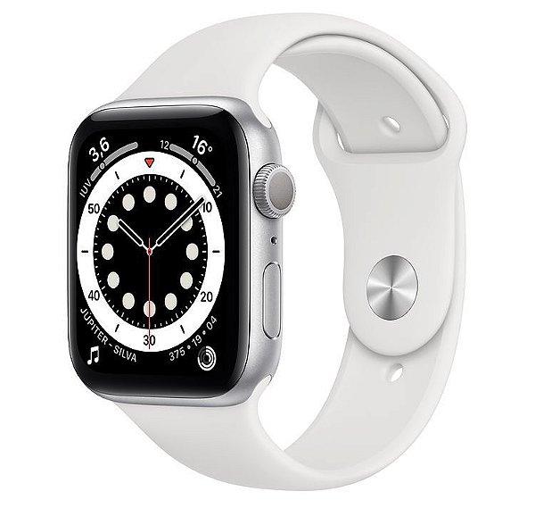 Apple Watch Serie 6 40mm SILVER