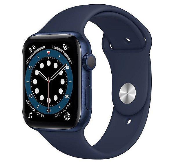 Apple Watch Serie 6 40mm BLUE