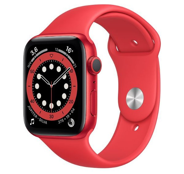 Apple Watch Serie 6 40mm RED