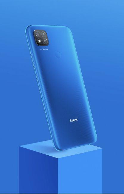 Redmi 9C 64GB BLUE