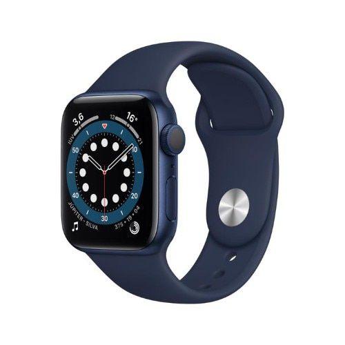 Apple Watch Serie 6 40mm Fecho Classico