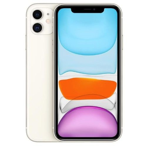 iPhone 11 64GB   Desbloqueado