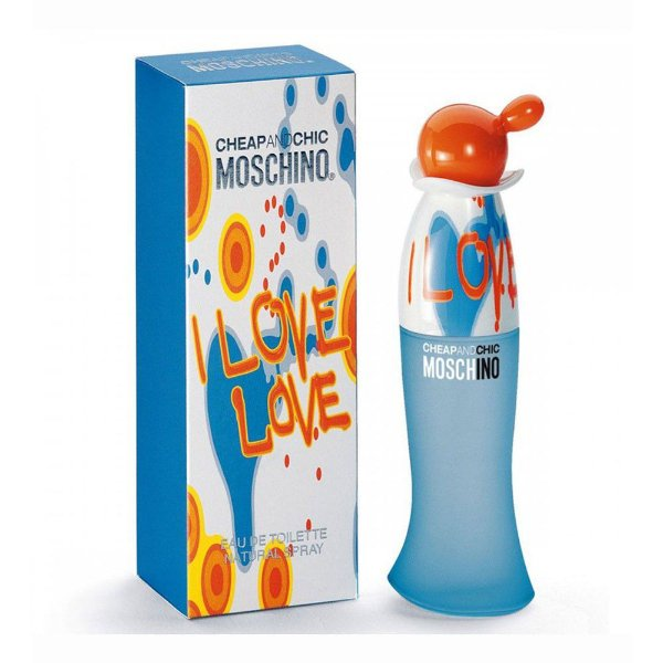 Moschino Cheapandichic Feminino 30ML