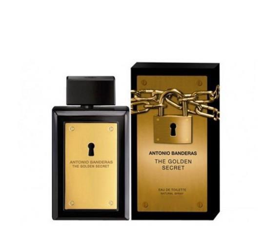 Antonio Bandeira The Golden Secret 50ML