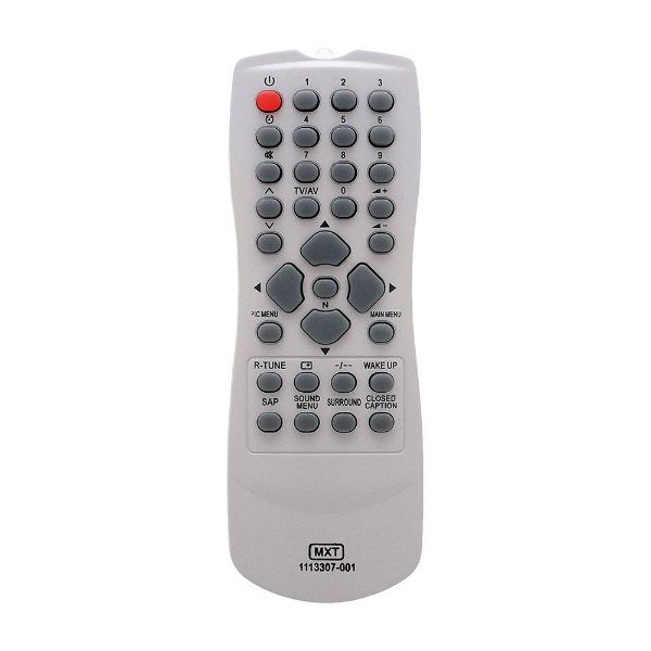 "CONTROLE TV PANASONIC C01008 29"""