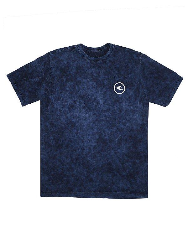 Camiseta Hawewe Surf Ocean