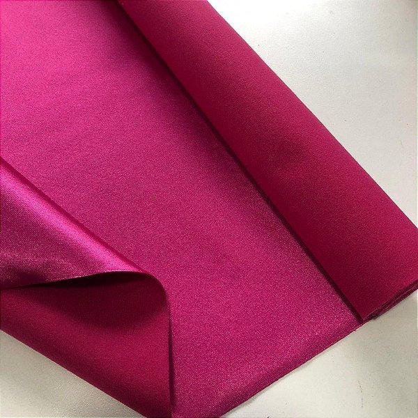 Cetim Suede Pink