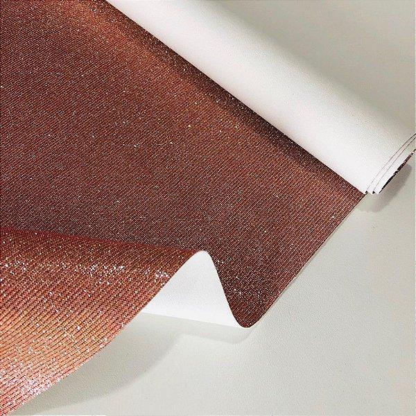 Glitter Fashion Cobre