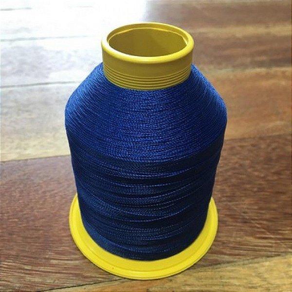 Linha de Nylon 60 80gr - Azul Royal