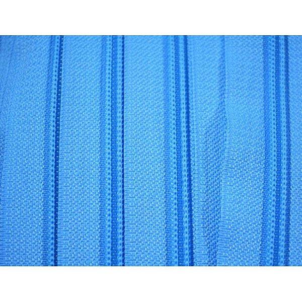 Zíper 3mm Azul Claro