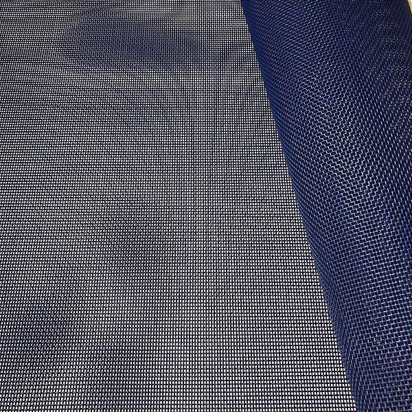Tela PVC Marinho
