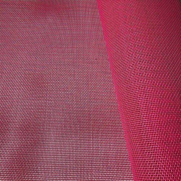 Tela PVC Pink