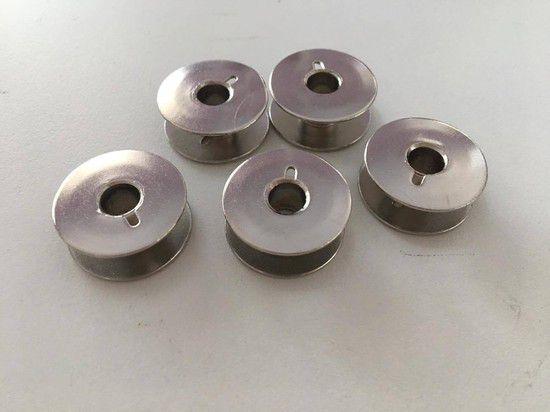 Bobina Baixa Metal (5 unidades)