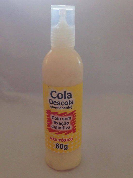 Cola Descola 60g