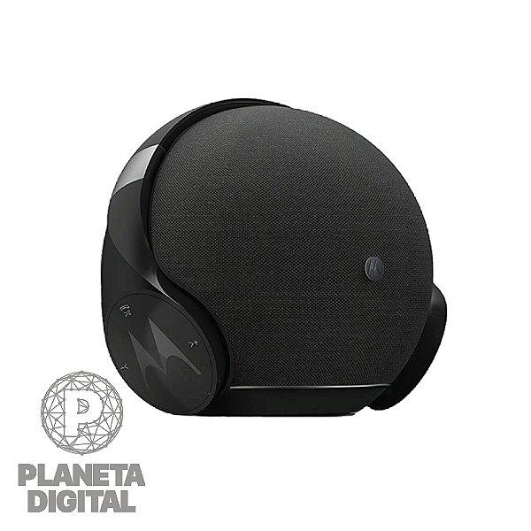 Caixa de som Sphere Plus 2 em 1 Stereo Bluetooth Fone de ouvido - MOTOROLA