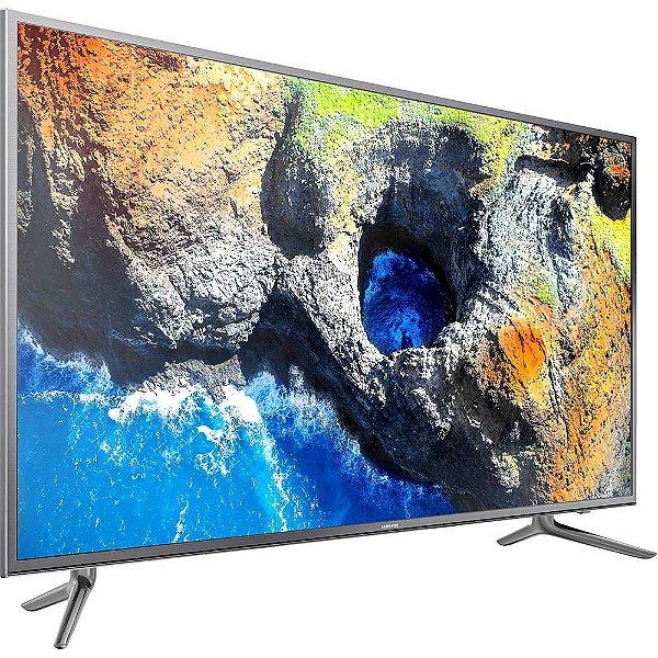 "Smart TV LED 49"" Samsung 49MU6120 Ultra HD 4k"