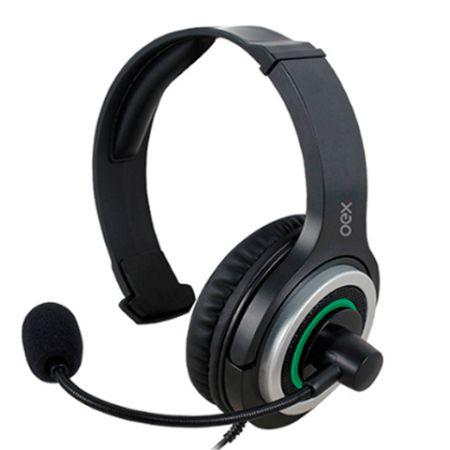 Headset Army para Xbox One e PC/Mac HS408 OEX Game
