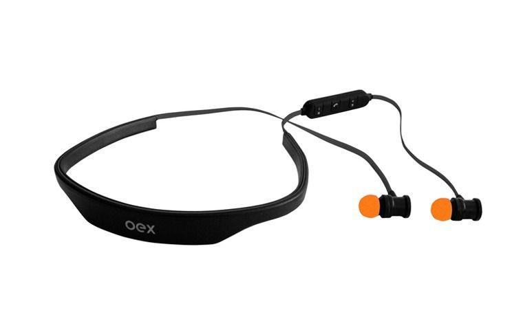 Headset Live Bluetooth HS302 OEX
