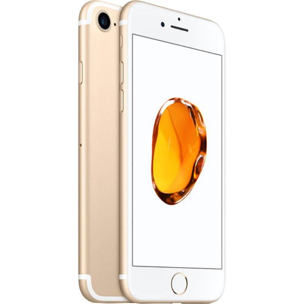iPhone 7 Apple 32GB, iOS 10, Touch ID, Câmera 12MP
