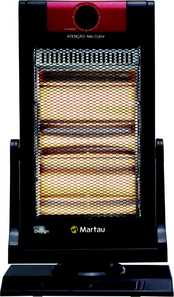 Aquecedor Halógeno Martau 220v - Mostruário