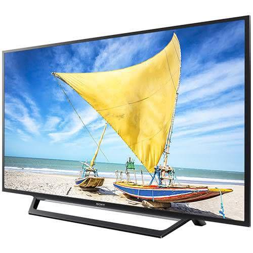 "Smart TV LED 32"" HD KDL-32W655D Wi-Fi Sony"