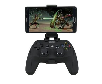 Controle OEX Gamepad Origin Bluetooth GD100