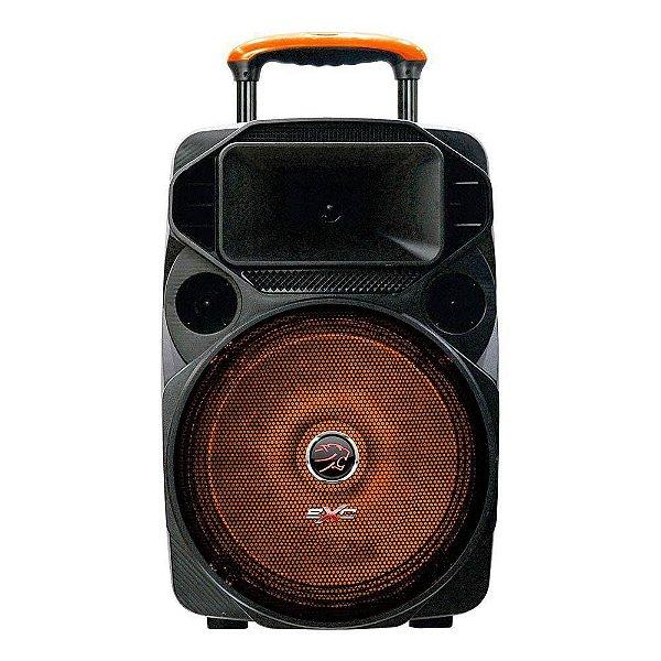 Caixa Amplificada Pk-3500 Nks Excellence Biv Bivolt
