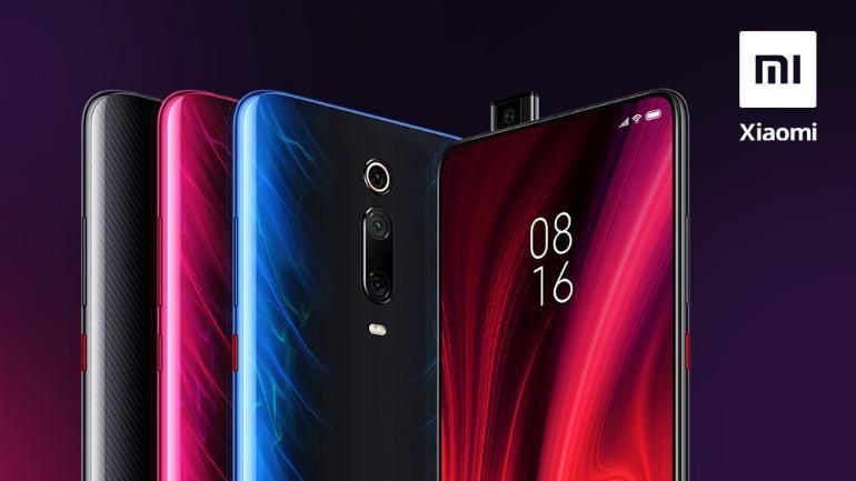 Smartphone Mi 9T 128GB RAM 6GB Versão Global - Xiaomi