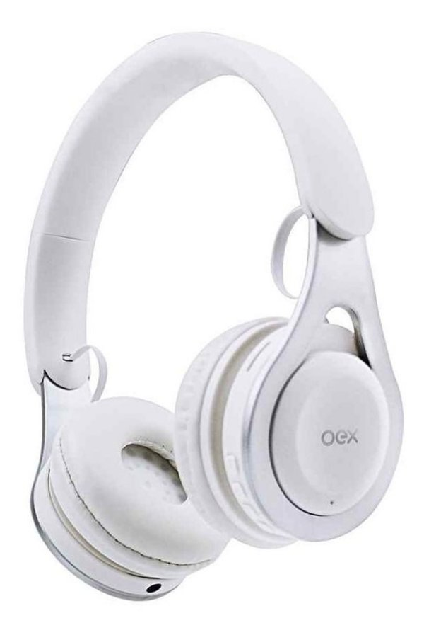 Headset Bluetooth Drop HS306 - OEX
