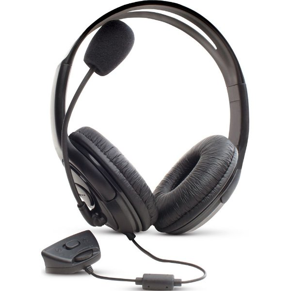 Headset para XBOX 360 621102 - Dazz