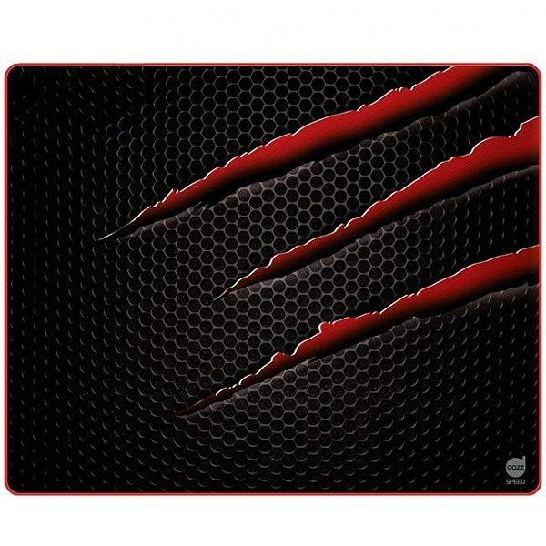 MousePad Gamer Nightmare Control P (180x220mm) 624958 - Dazz