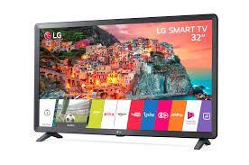Smart TV LG LED PRO 32'' HD 32LM621 3 HDMI 2 USB Wi-fi Conversor Digital - LG