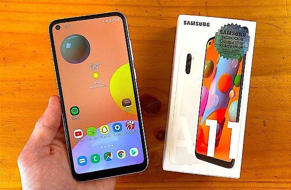Smatphone Samsung Galaxy A11 SM-A115M 64GB