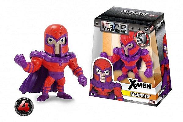 Metals Die Cast Magneto: X-Men (M140) - DTC
