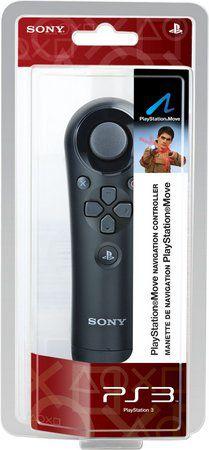 Controle de Navegação Playstation Move - PS3