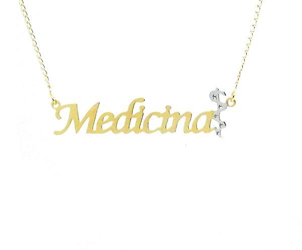 Personalizado Medicina