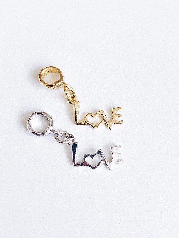 Berloque love horizontal