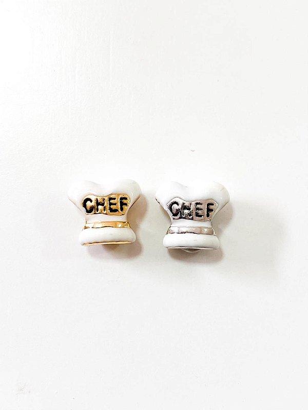 Separador chapeu chef