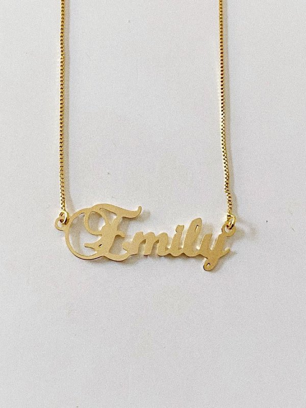 NOME EMILY