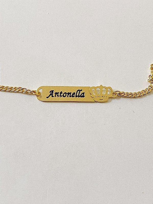 PULSEIRA ANTONELLA