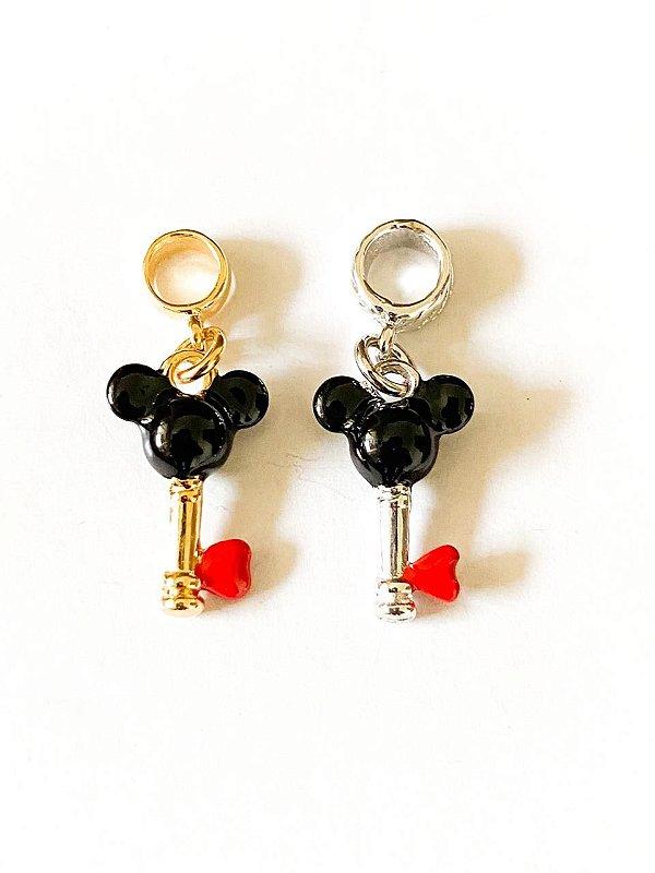 Berloque chave Mickey