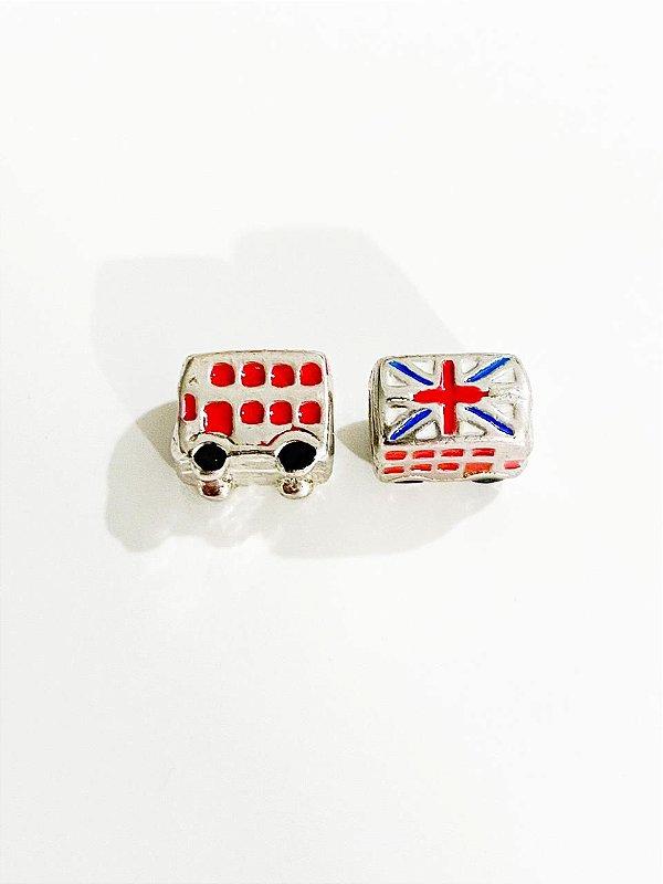Berloque onibus de Londres