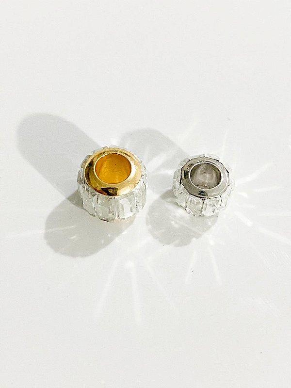 Separador vidrilho cristal