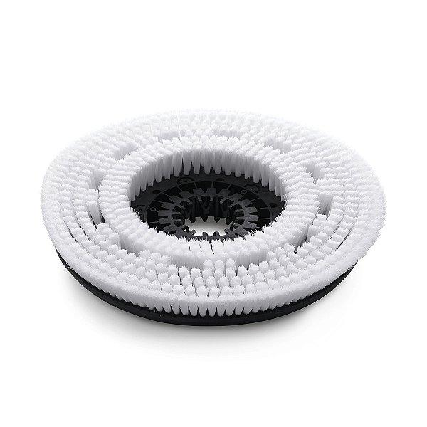 Disco de Cerdas Brancas 385mm
