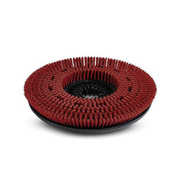Disco de Cerdas Vermelhas 385mm