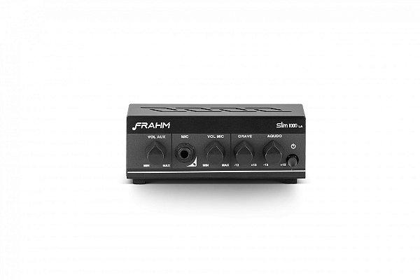 Amplificador Slim 1000 LA