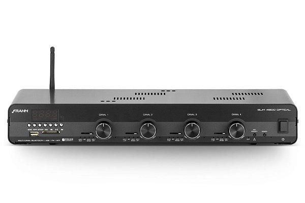 Amplificador Slim 4500 OPTICAL