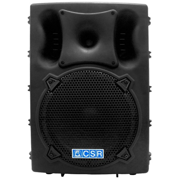 Caixa acústica Ativa 3000A USB