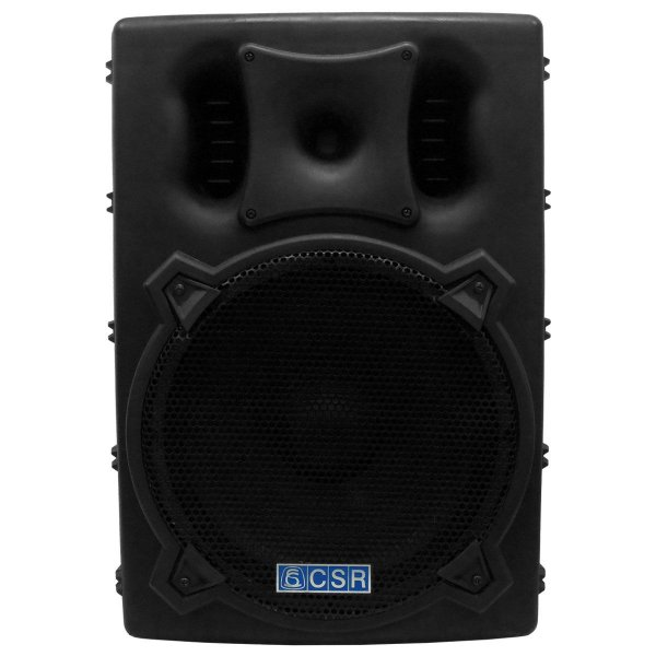 Caixa acústica ativa Modelo 4000A