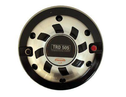 Driver Triton 505 trio 320w 160w Rms 8 Ohms Fenólico 4 polegadas